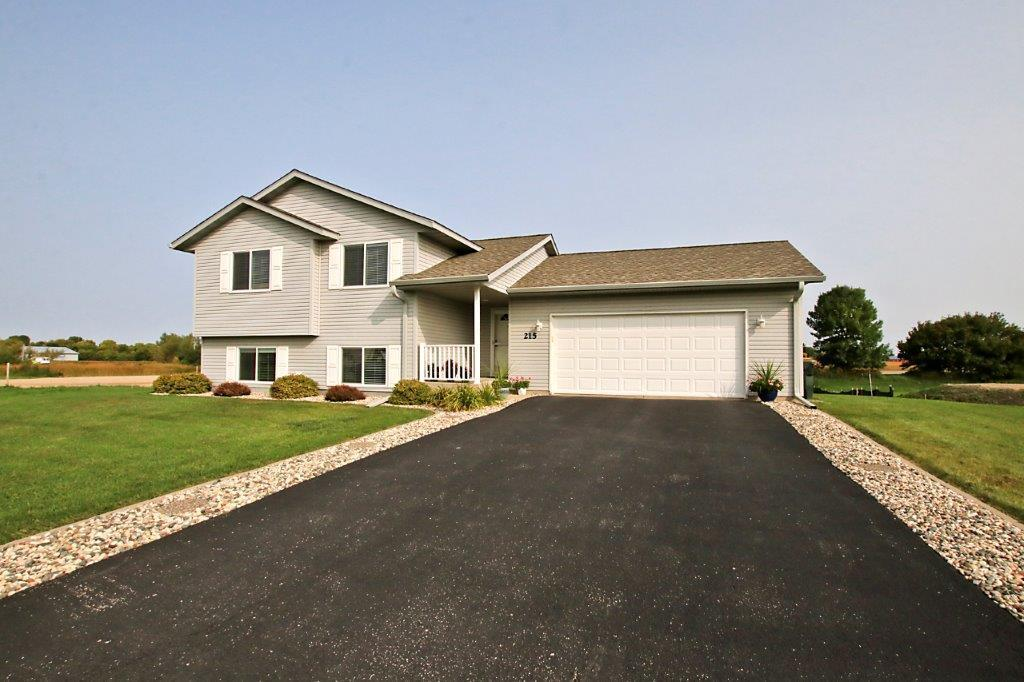 215 Century Lane Property Photo - Silver Lake, MN real estate listing