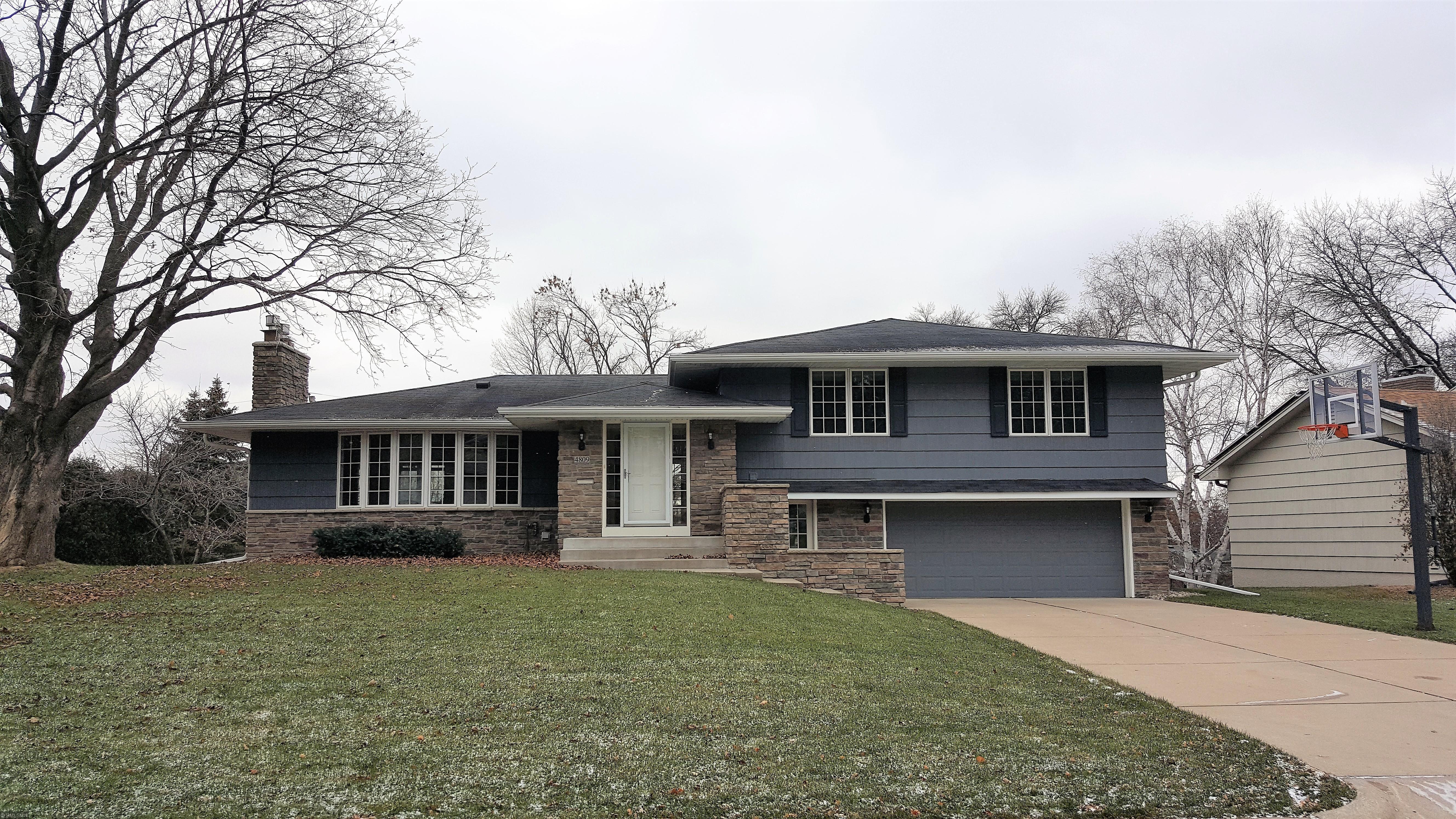 4809 Wilford Way Property Photo