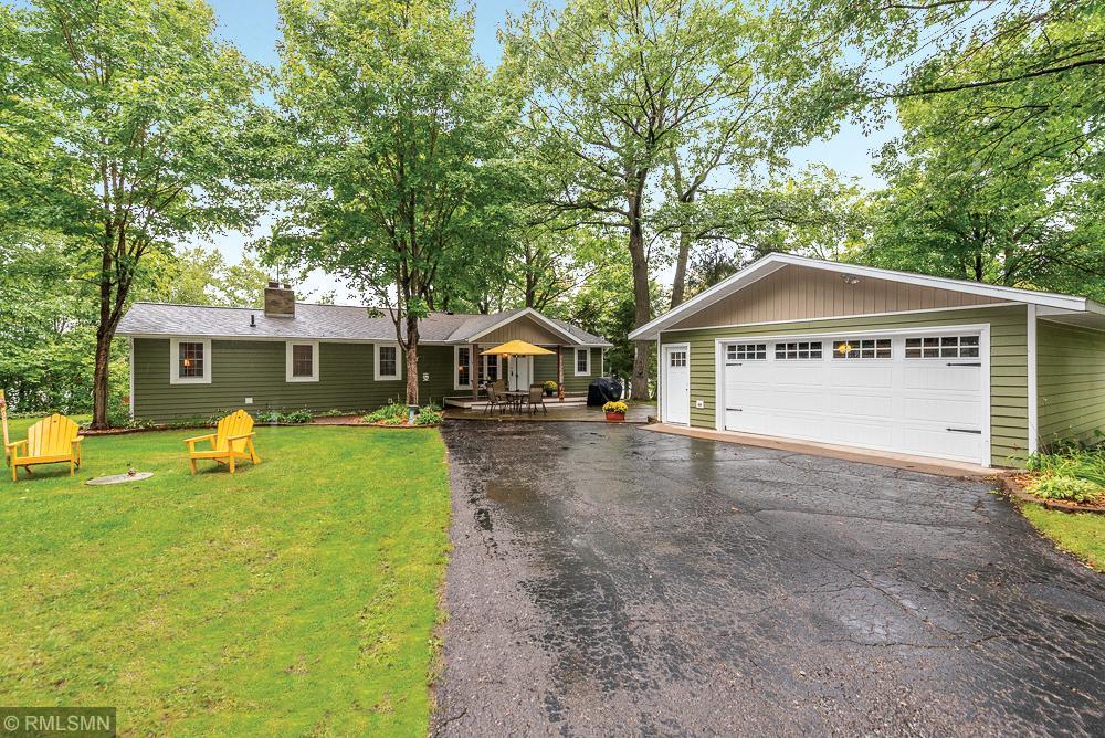 13423 Plott Road Property Photo - Deerwood, MN real estate listing