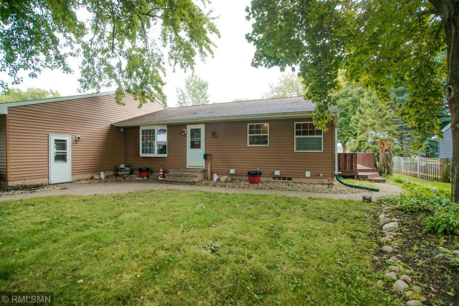 416 Center Avenue S Property Photo - Madelia, MN real estate listing