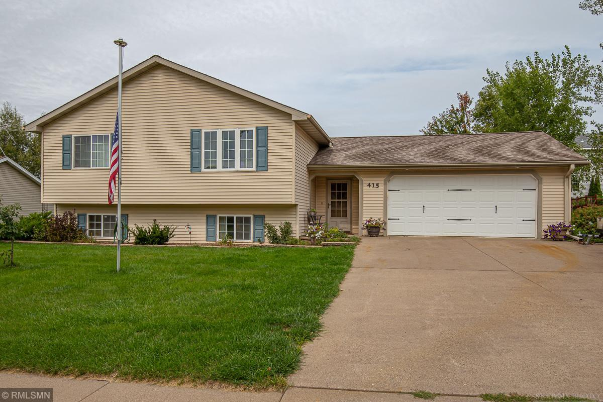 415 W Stockman Street Property Photo - Woodville, WI real estate listing