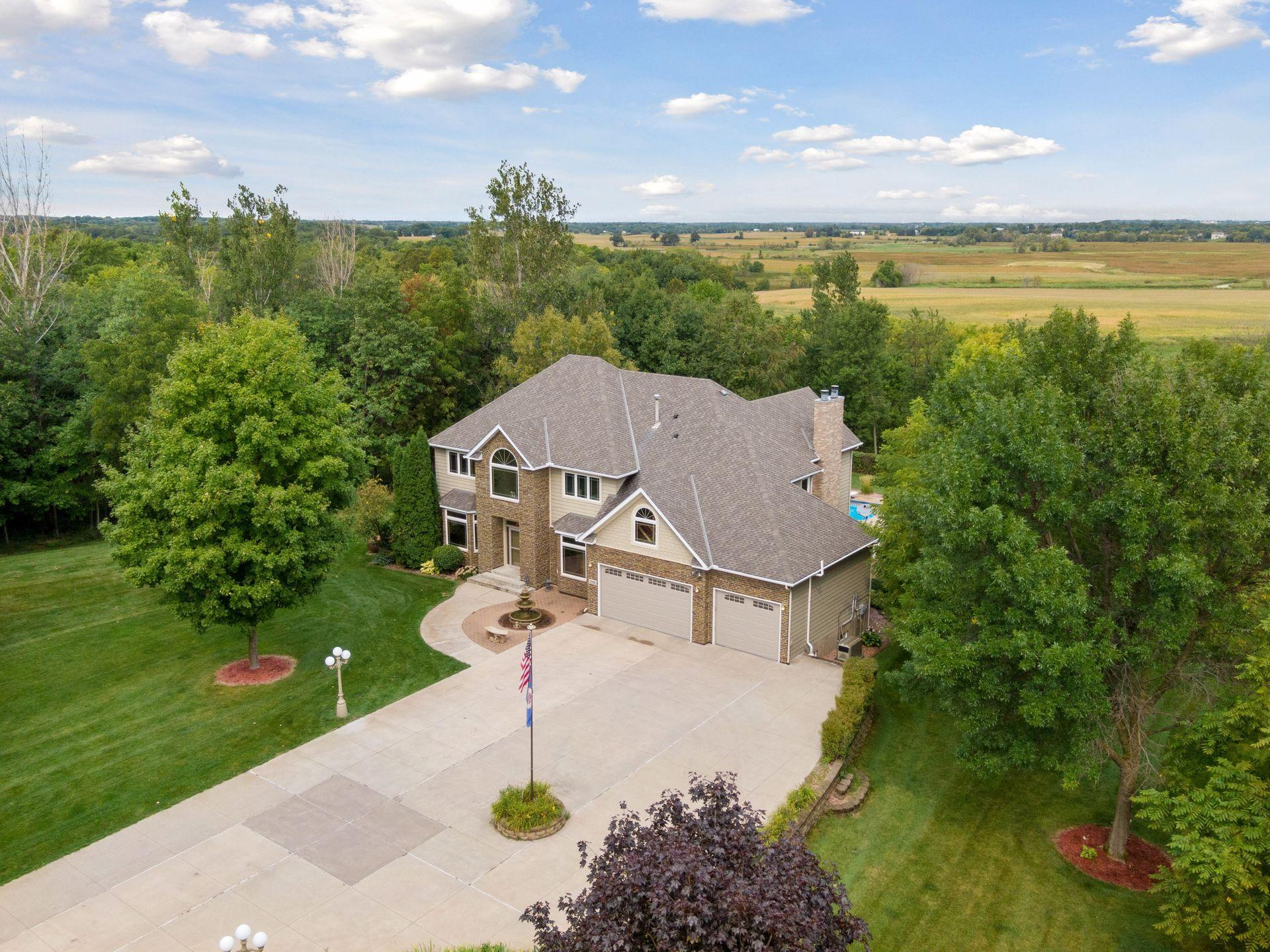 7938 Maple Hill Road Property Photo - Corcoran, MN real estate listing