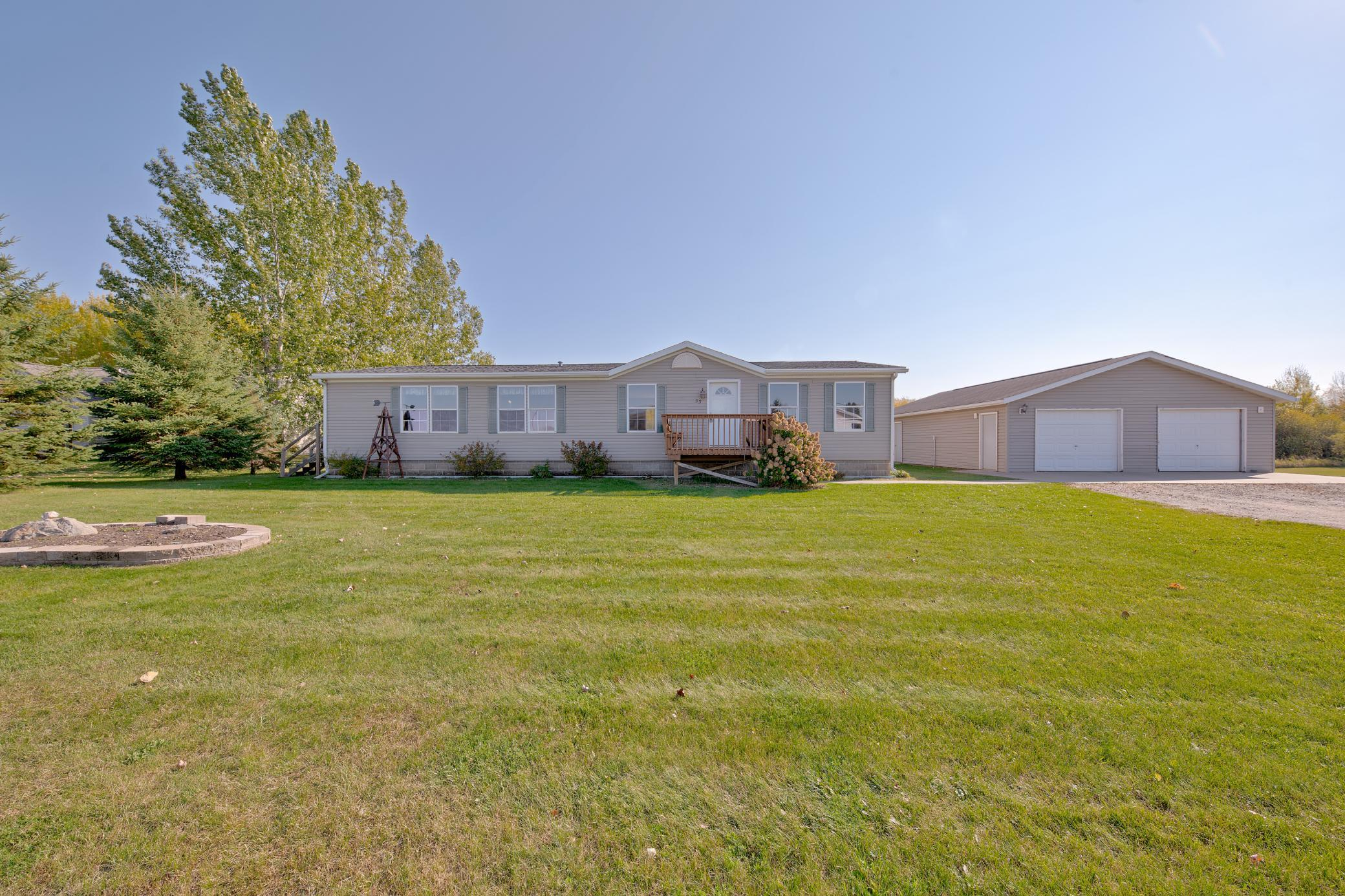33 10th Avenue Property Photo - Bovey, MN real estate listing