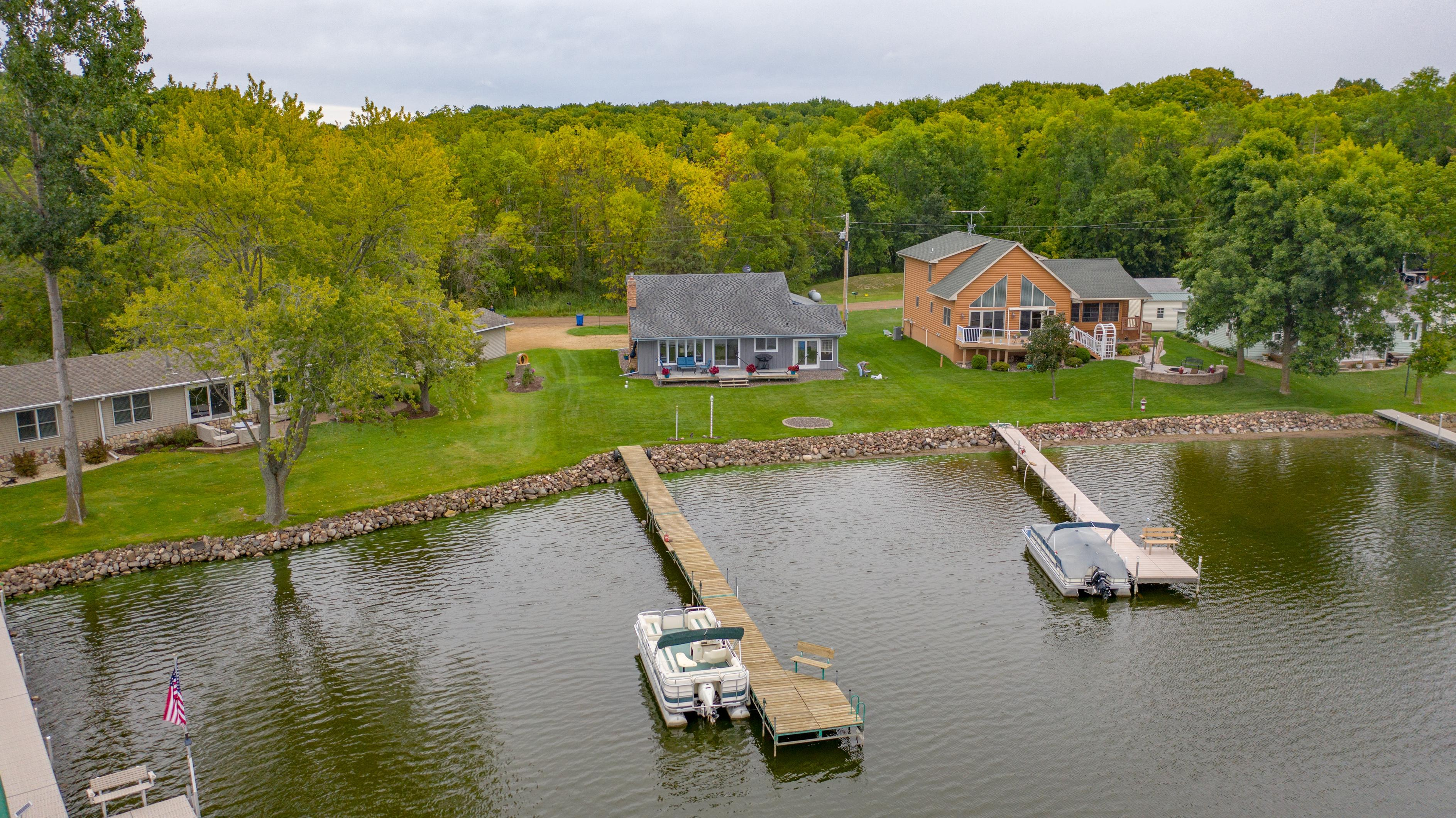 50400 Bayside Avenue Property Photo - Rush City, MN real estate listing