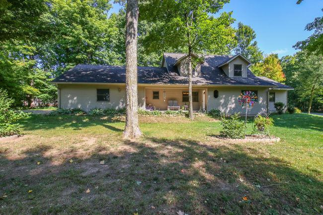 955 Ash Avenue Property Photo - Barron, WI real estate listing