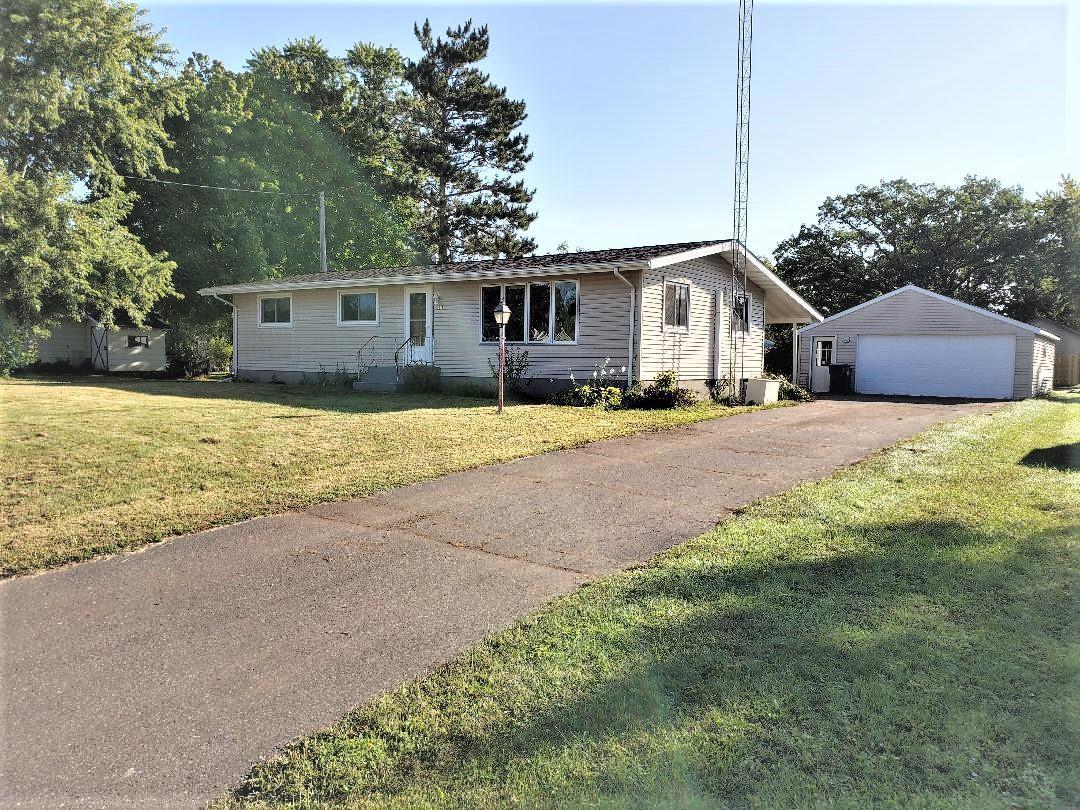 821 Manwaring Avenue Property Photo - Rice Lake, WI real estate listing
