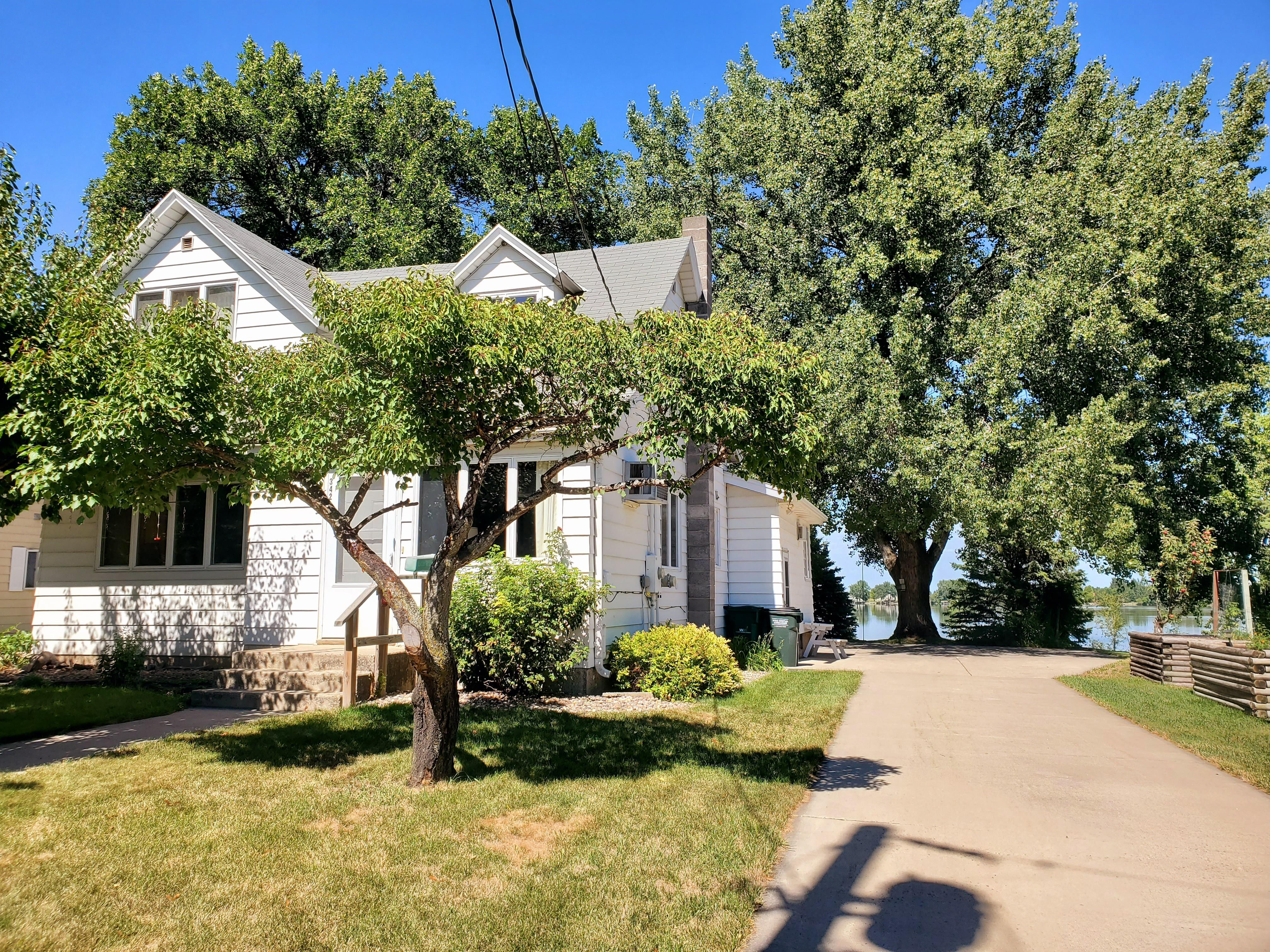 342 Front Street Property Photo - Cottonwood, MN real estate listing