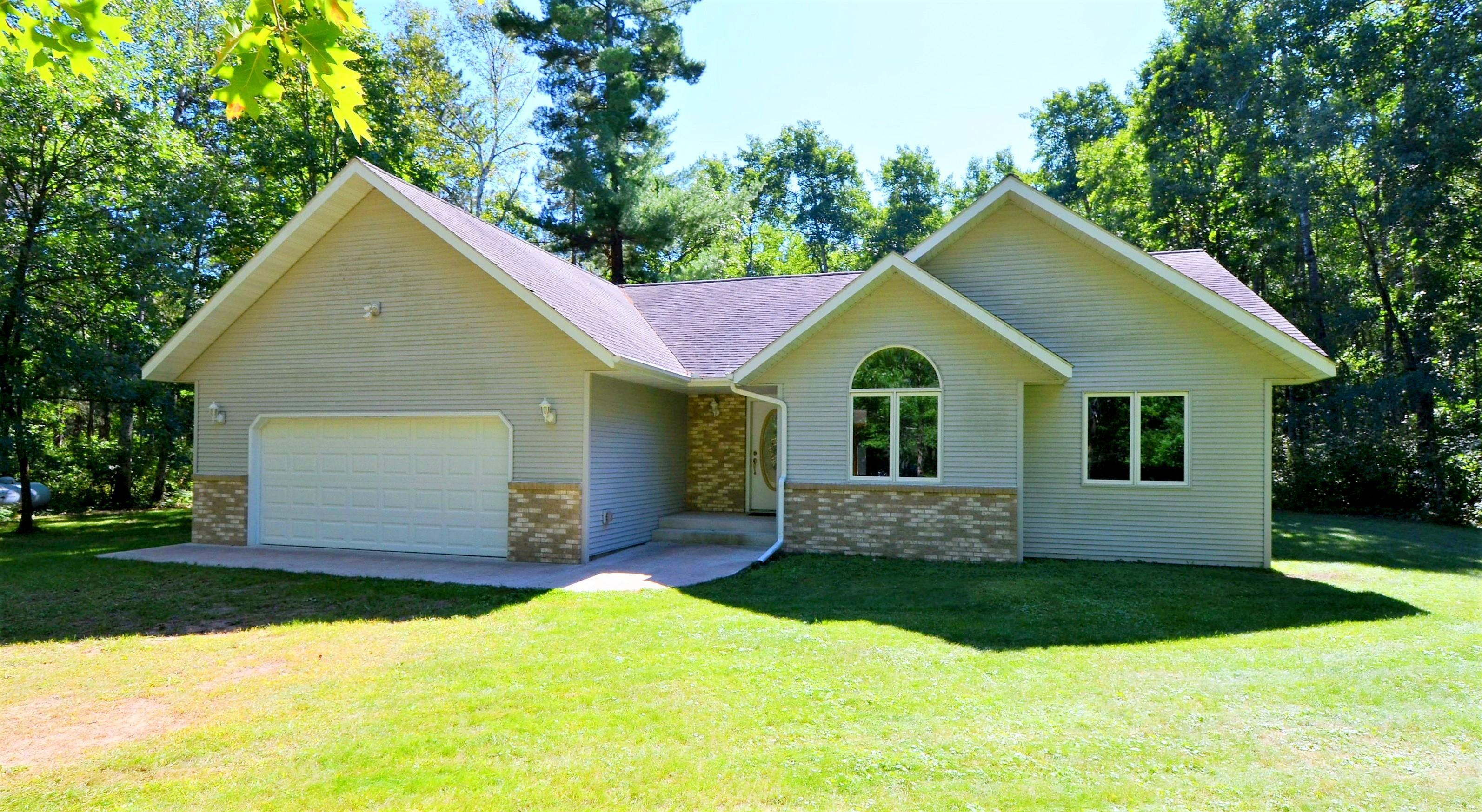 2517 18th Street SW Property Photo - Backus, MN real estate listing
