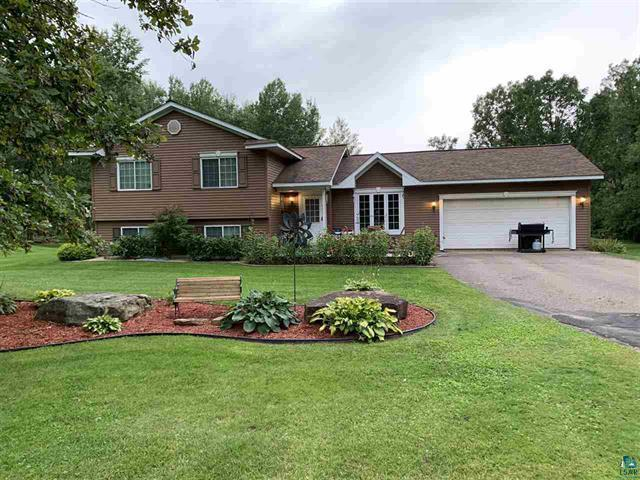 2693 Old Military Road Property Photo - Sandstone, MN real estate listing