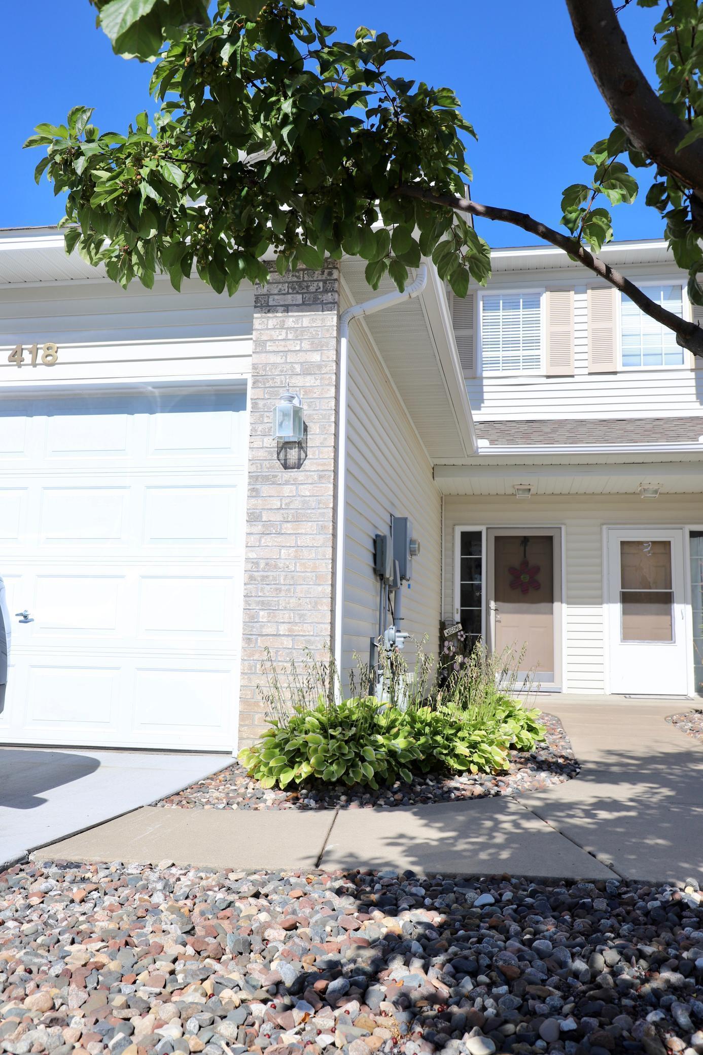 418 Archibald Lane Property Photo