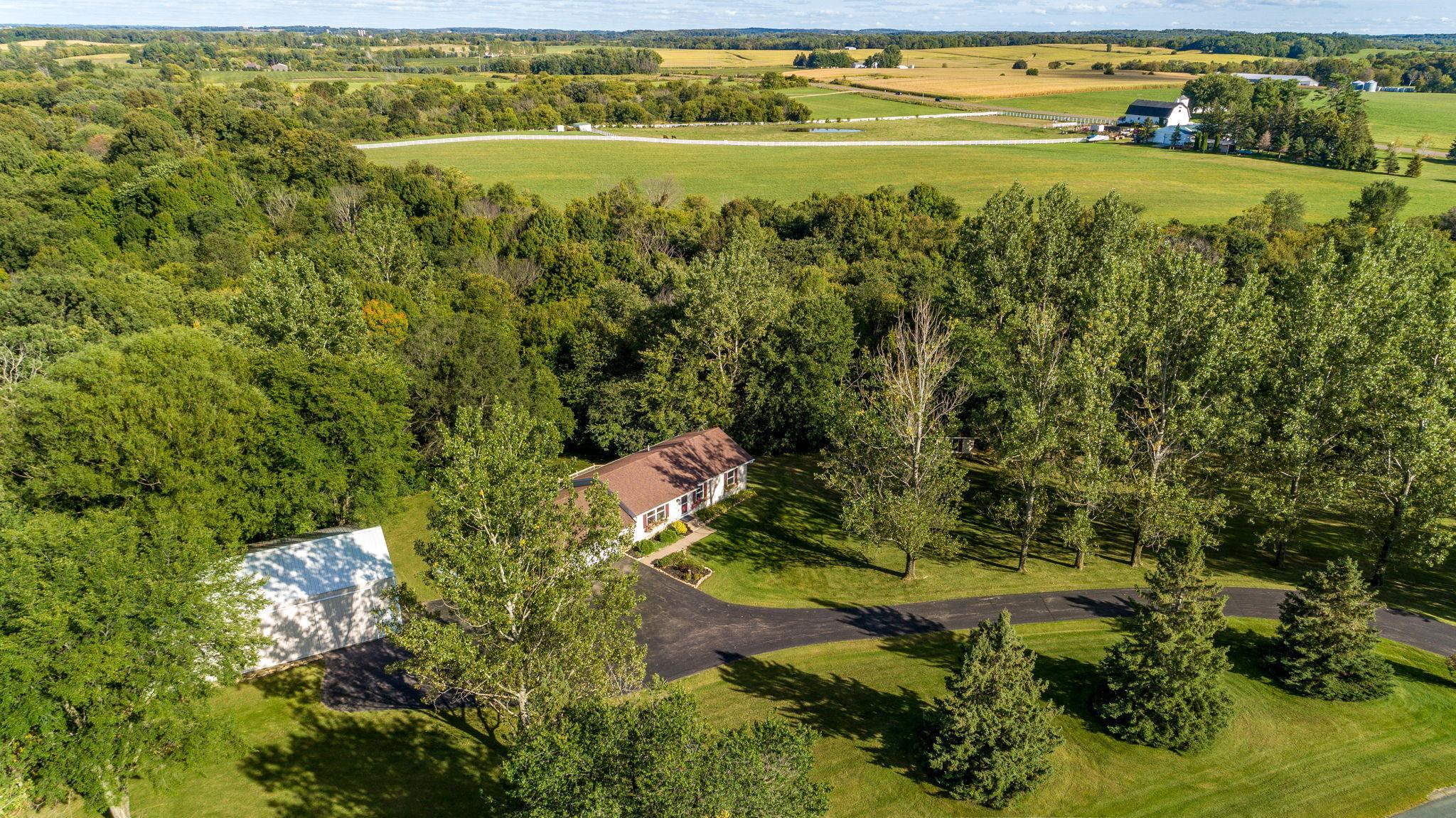 63 Emerson Valley Drive Property Photo - River Falls, WI real estate listing