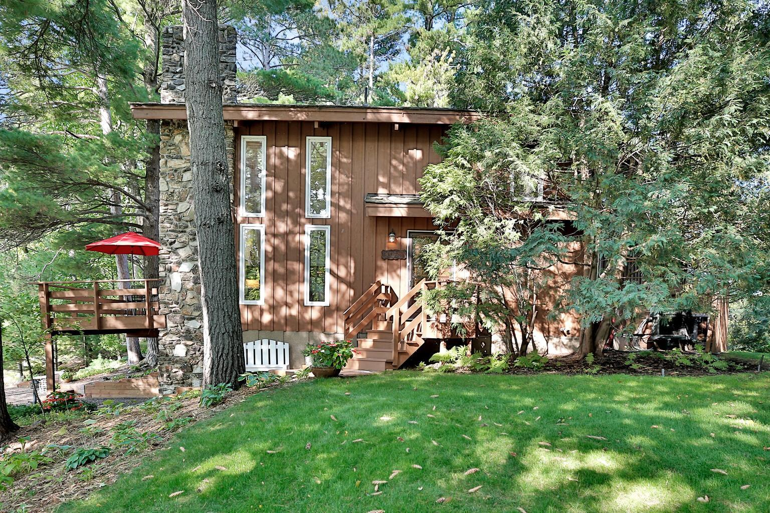22639 Pehler Drive Property Photo - Pine City, MN real estate listing