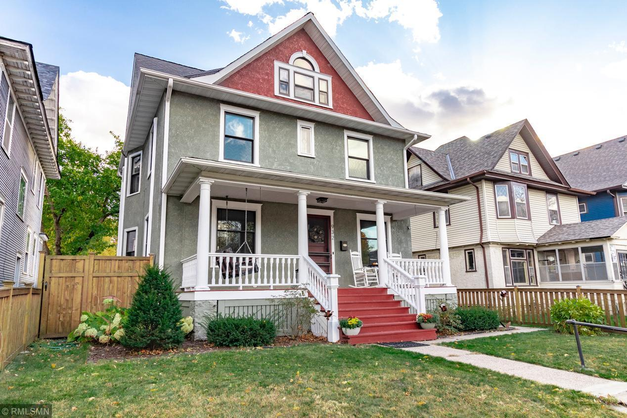 932 Marshall Avenue Property Photo - Saint Paul, MN real estate listing
