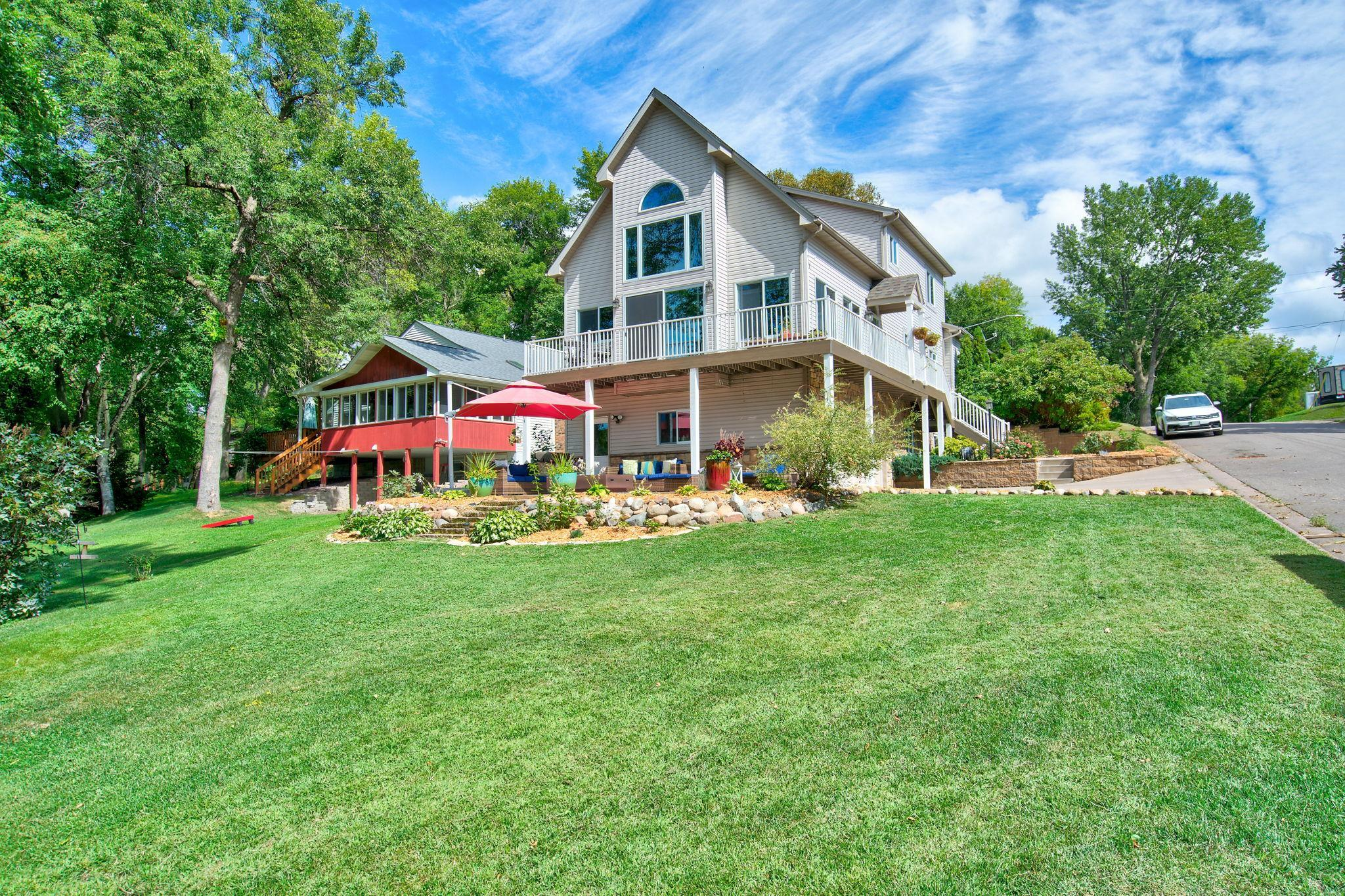 13530 Norelius Lane Property Photo - Lindstrom, MN real estate listing