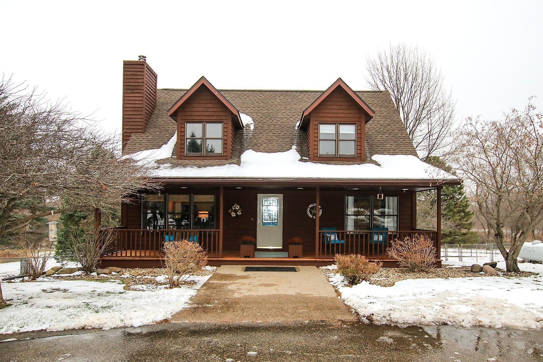 32512 Jessenland Road Property Photo - Henderson, MN real estate listing