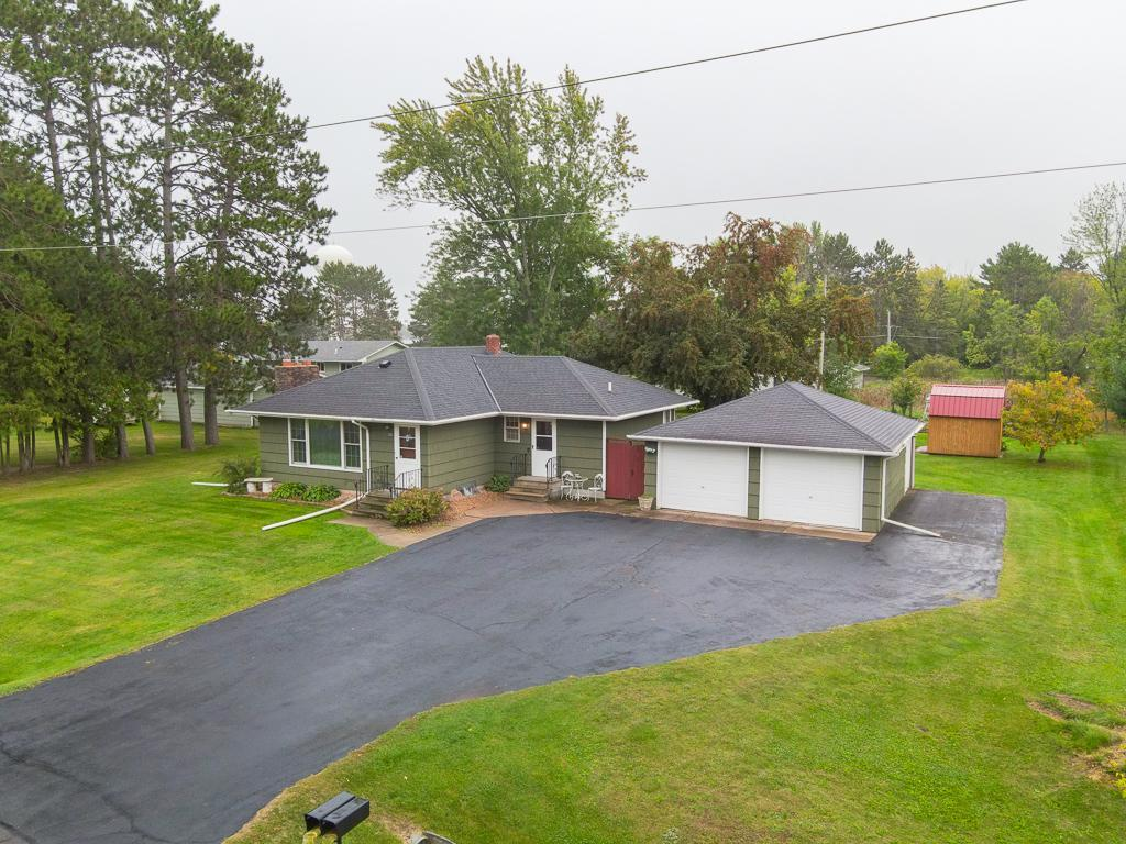 206 Main Street W Property Photo - Hinckley, MN real estate listing