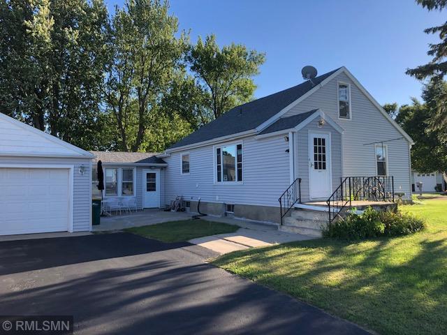 607 Main Street Property Photo - Hartland, MN real estate listing