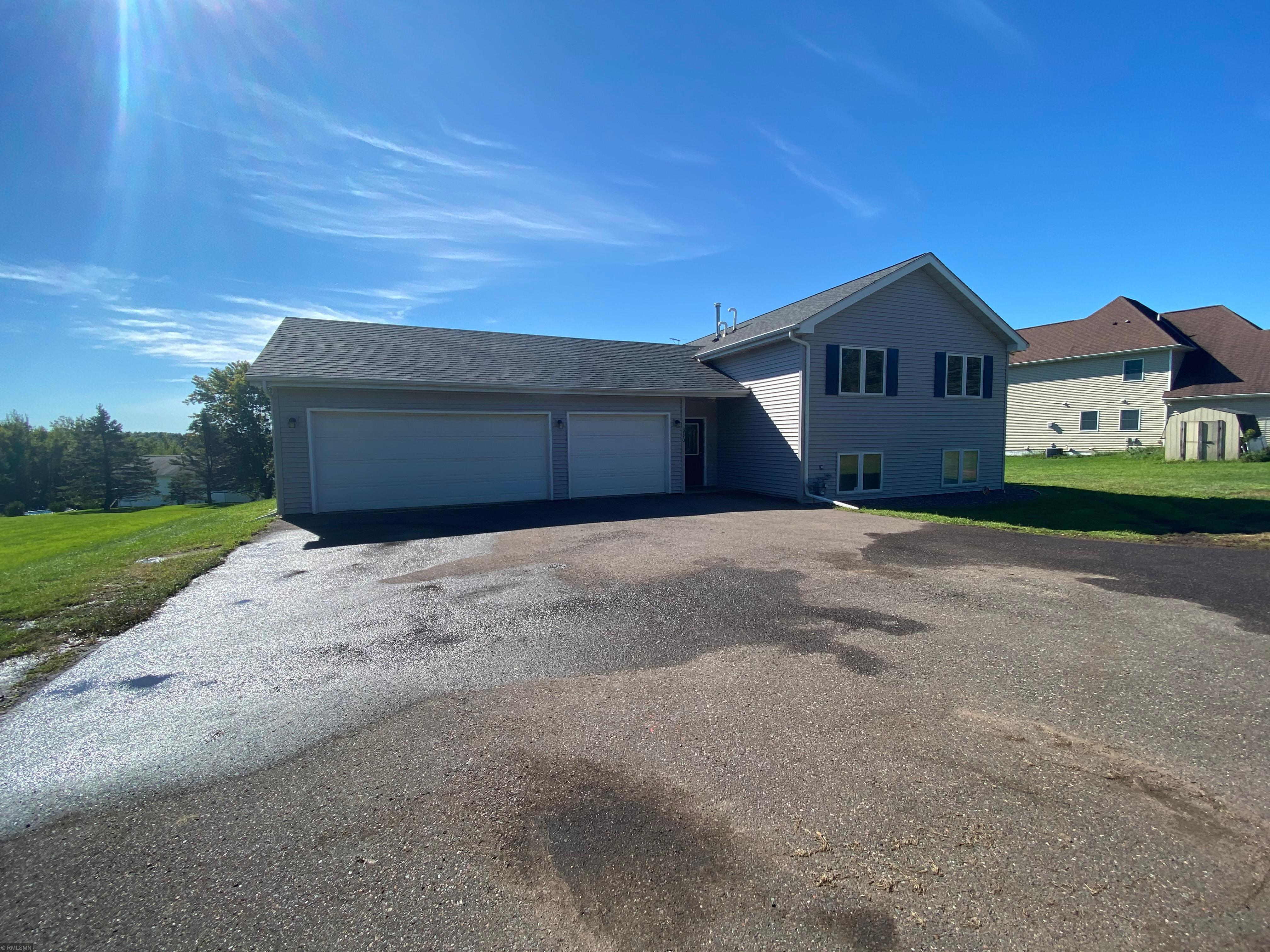 3740 Main Street Property Photo - Barnum, MN real estate listing