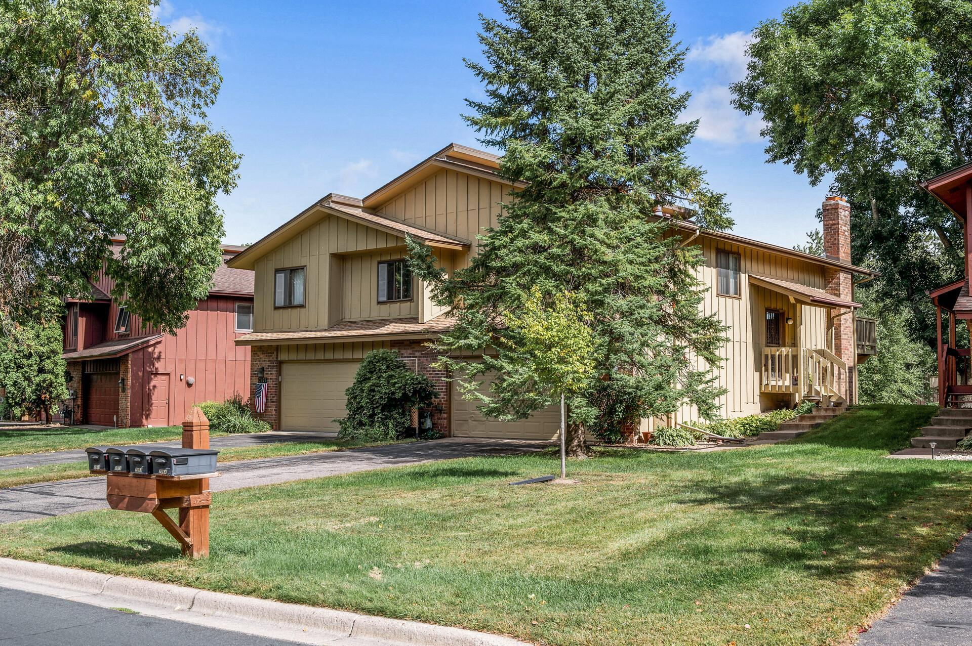 7072 Unity Avenue N Property Photo - Brooklyn Center, MN real estate listing