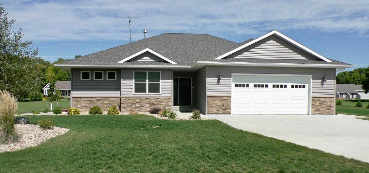 813 Windom Avenue Property Photo - Montevideo, MN real estate listing