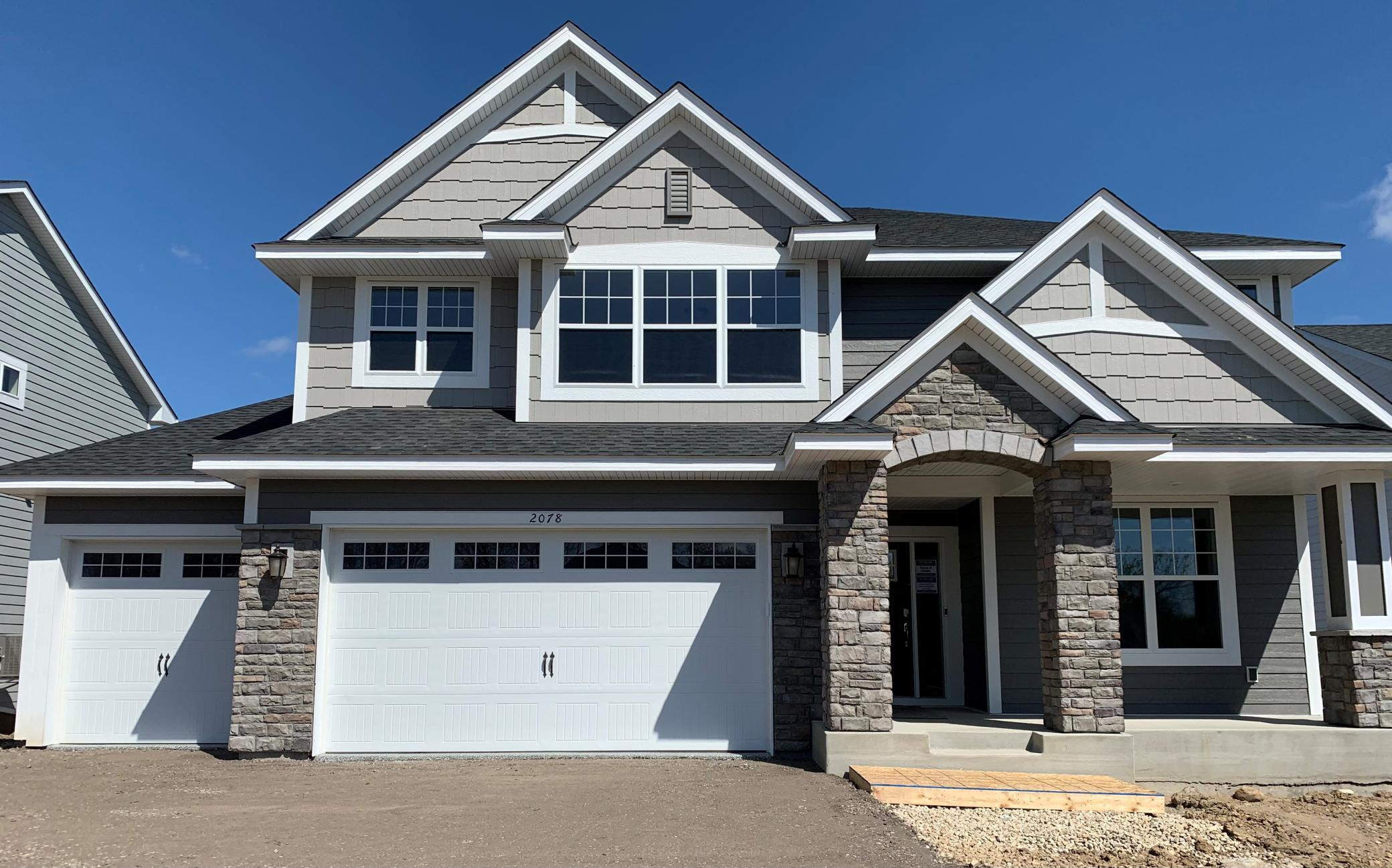 2078 Paisley Path Property Photo - Chanhassen, MN real estate listing