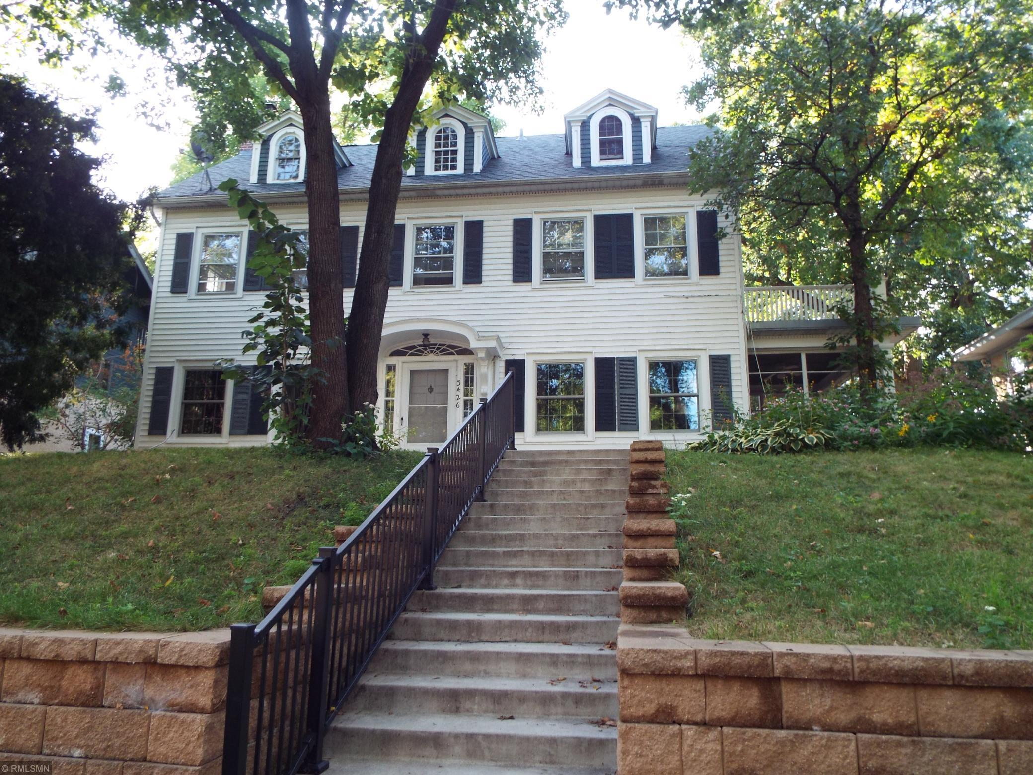 3426 Holmes Avenue S Property Photo - Minneapolis, MN real estate listing