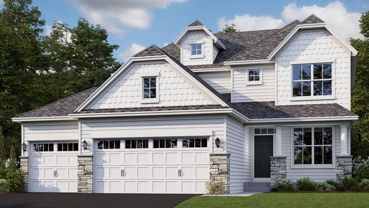 5057 Greenwood Lane Property Photo - Rockford, MN real estate listing