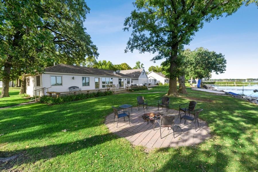 14507 Breezy Point Road Property Photo - Atwater, MN real estate listing