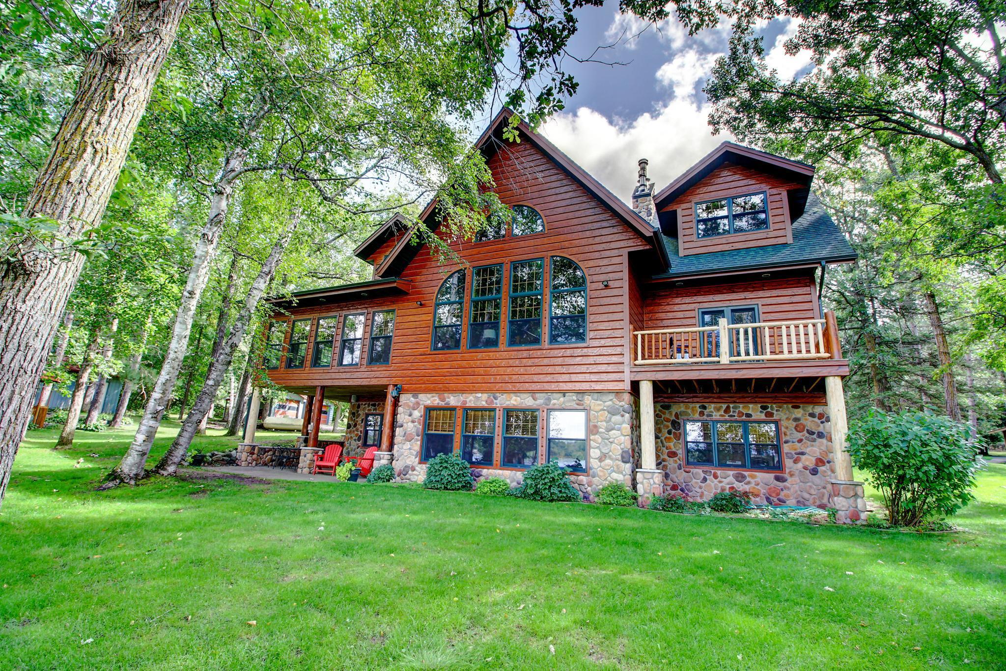16197 Dakota Shores Drive Property Photo - Park Rapids, MN real estate listing
