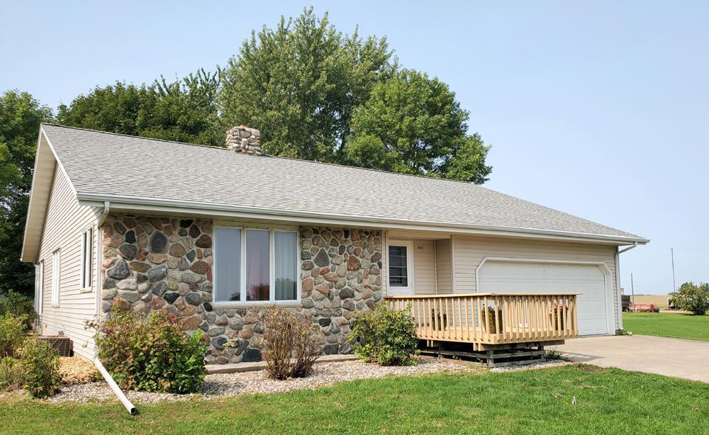 403 1st Street NE Property Photo - Fairfax, MN real estate listing