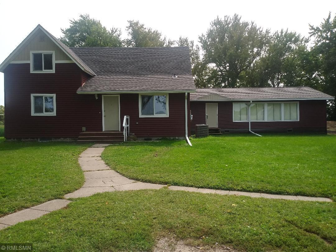 52276 Fairfield Avenue Property Photo - Rush City, MN real estate listing