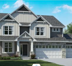 15810 Fair Meadows Lane Property Photo - Dayton, MN real estate listing