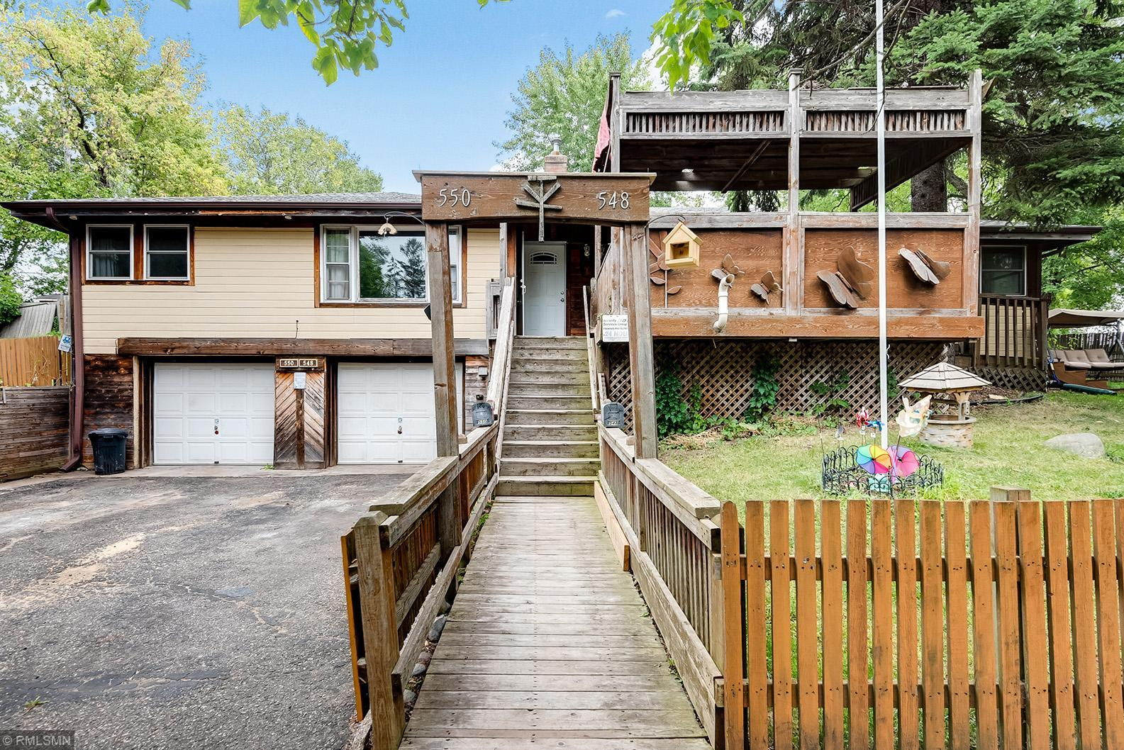 548 Flandrau Street Property Photo - Saint Paul, MN real estate listing