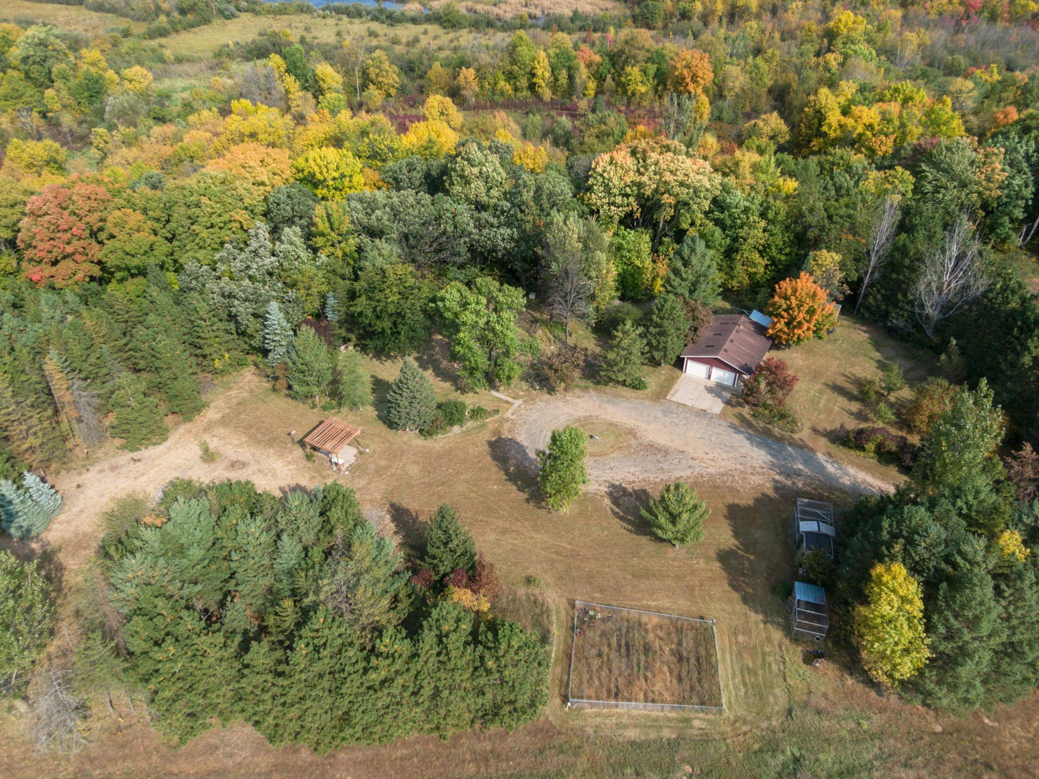13540 River Road Property Photo - North Branch, MN real estate listing