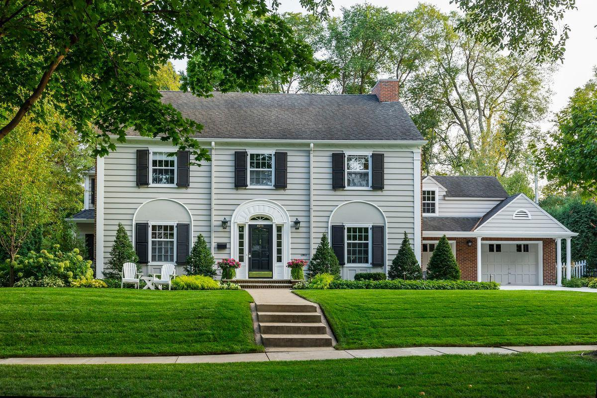 4215 Country Club Road Property Photo - Edina, MN real estate listing