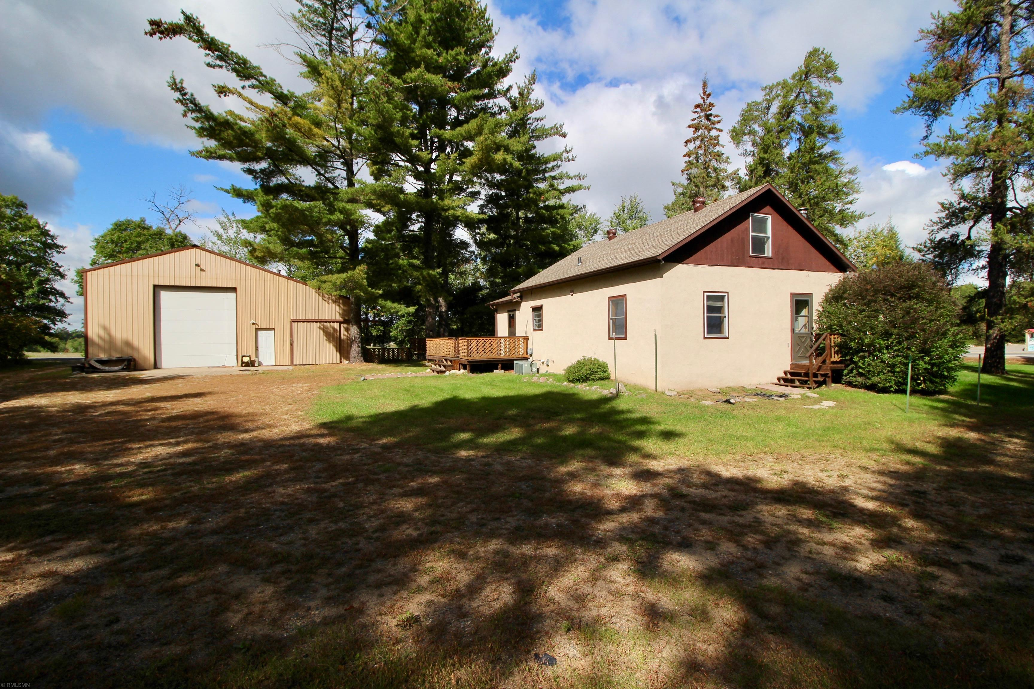 30830 Ranchette Drive Property Photo - Breezy Point, MN real estate listing