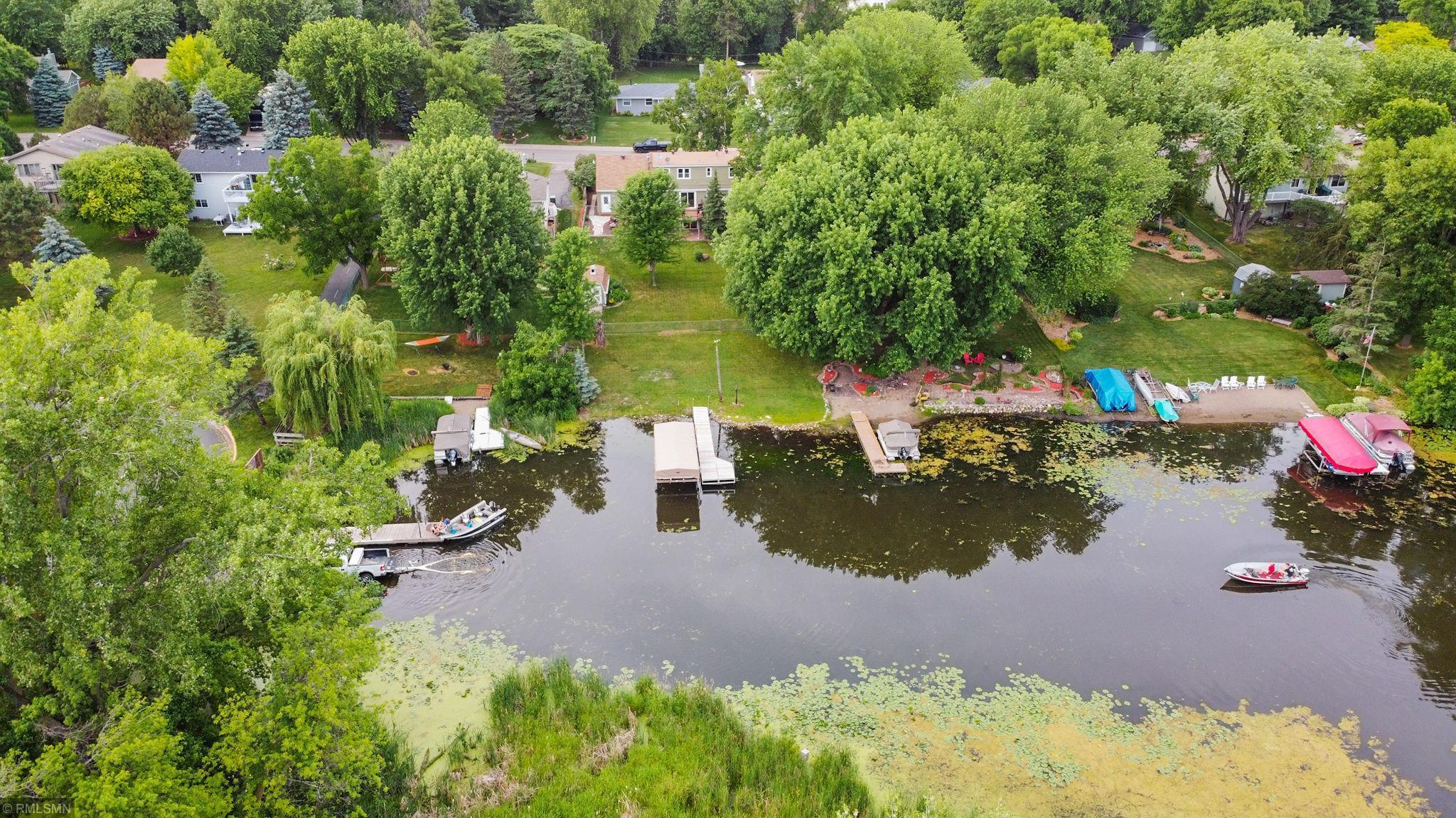 18075 Weaver Lake Drive Property Photo
