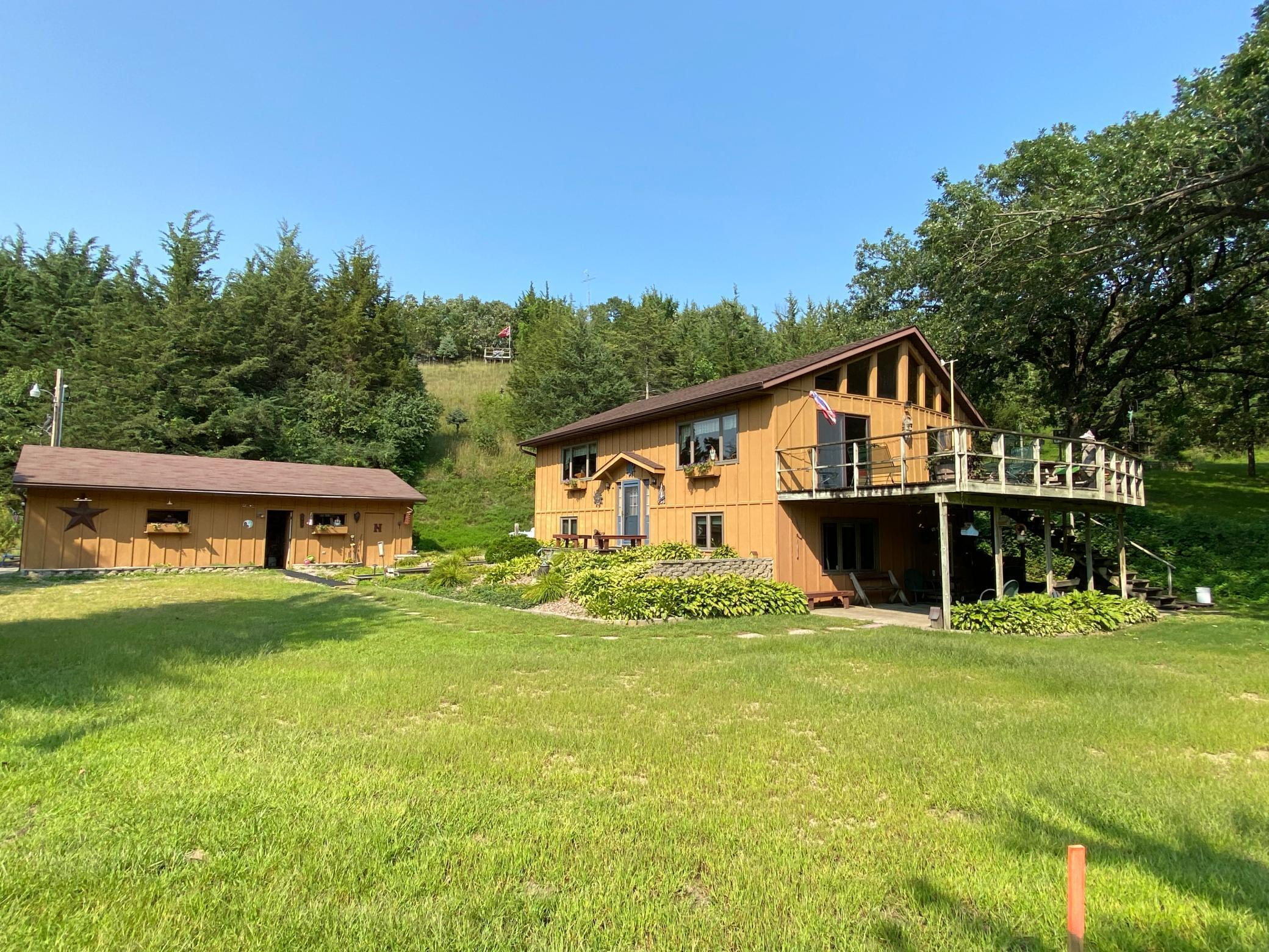 30520 County Road 15 Property Photo - Redwood Falls, MN real estate listing
