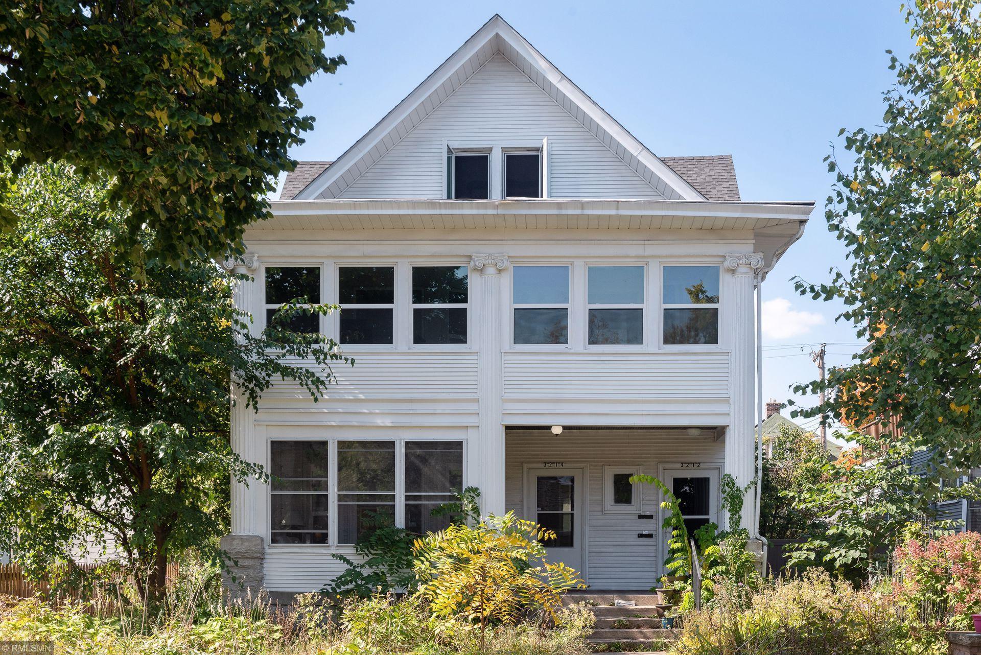 3212 Colfax Avenue S Property Photo