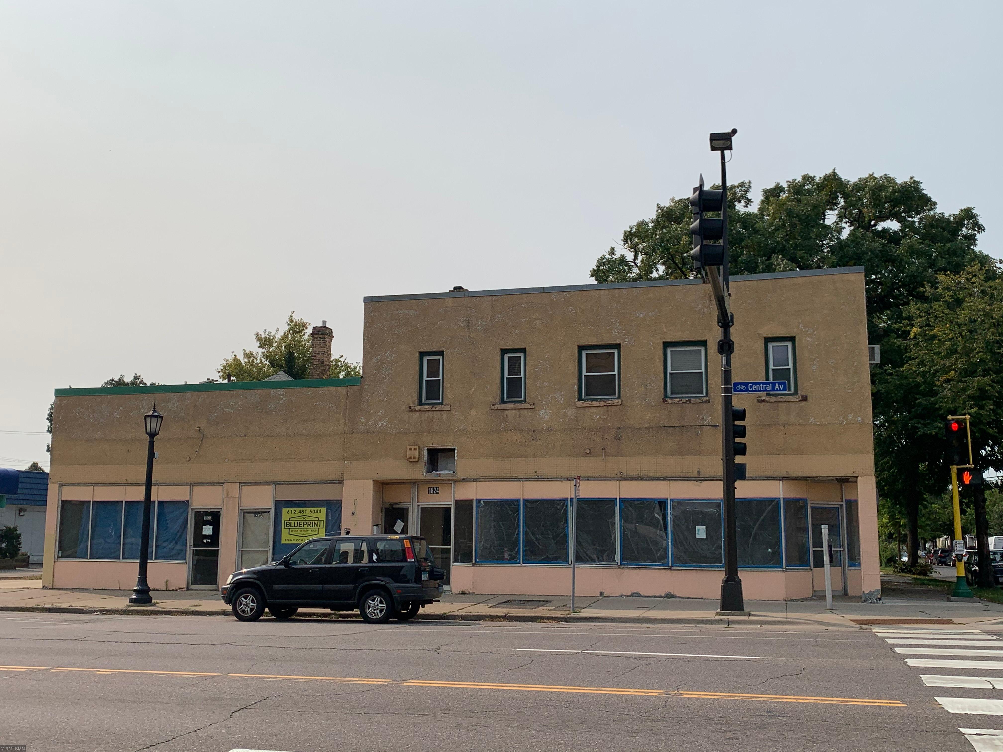 1822 Central Avenue NE Property Photo