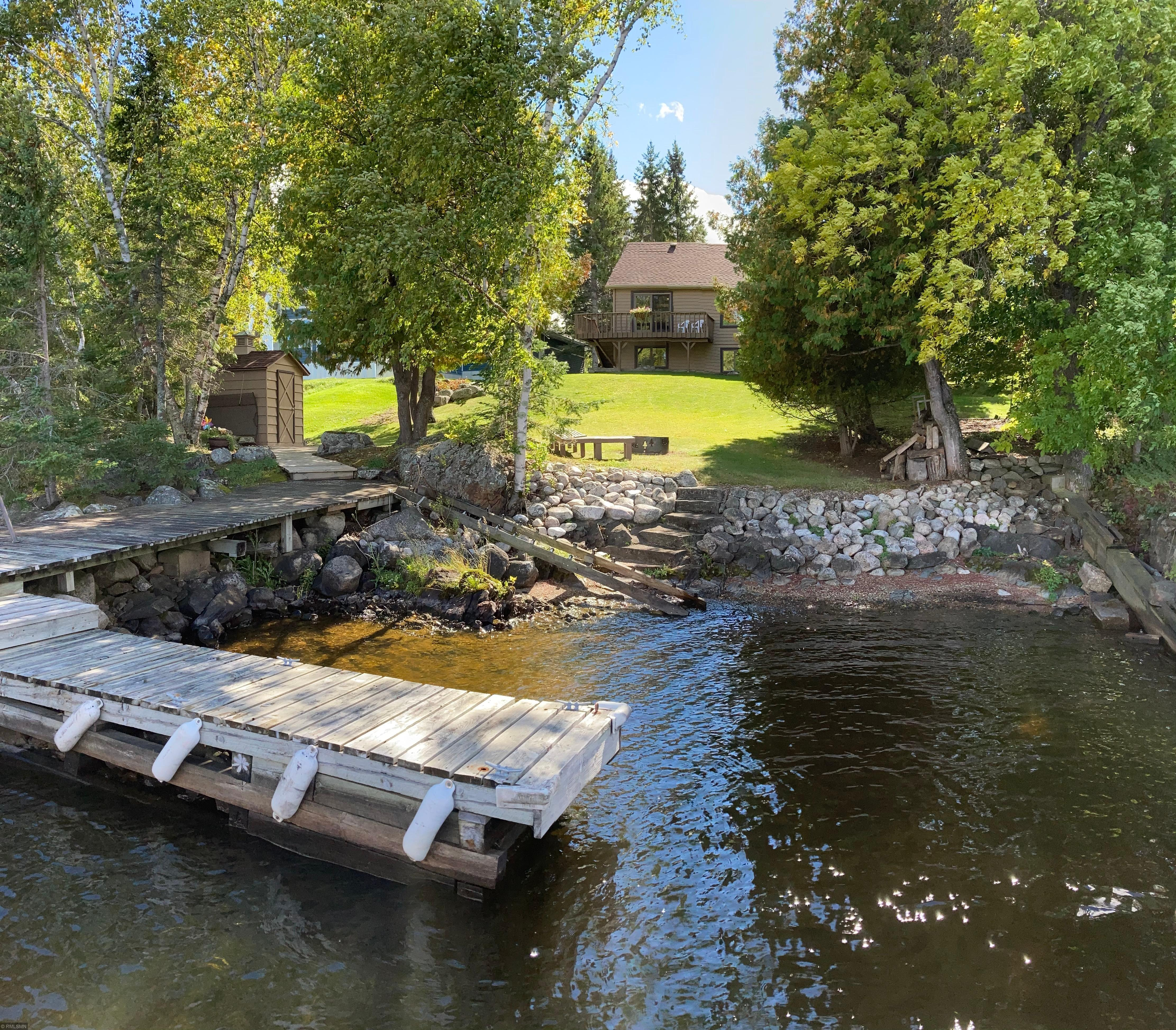 3147 County Road 112 Property Photo - International Falls, MN real estate listing
