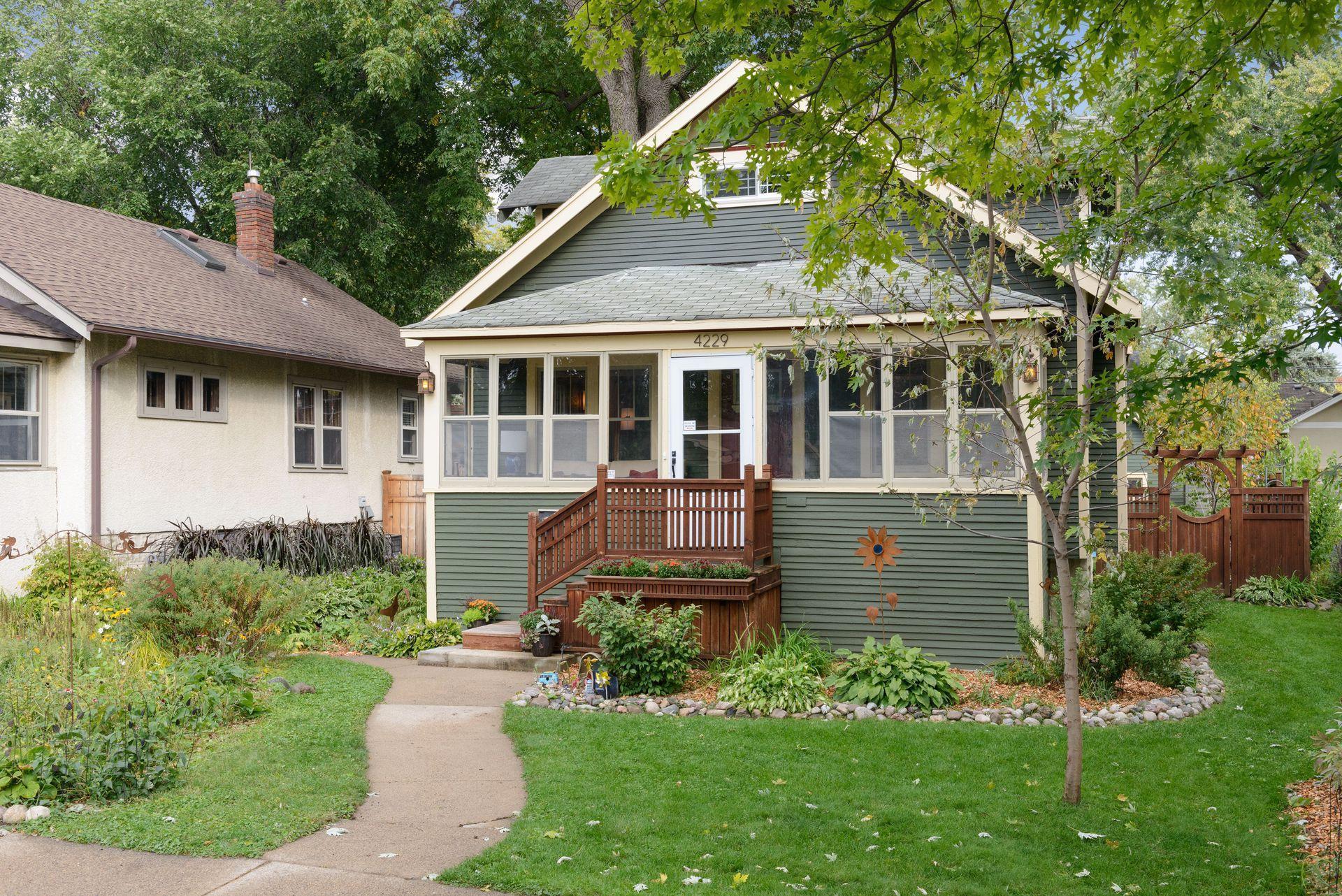 4229 Oakland Avenue Property Photo - Minneapolis, MN real estate listing