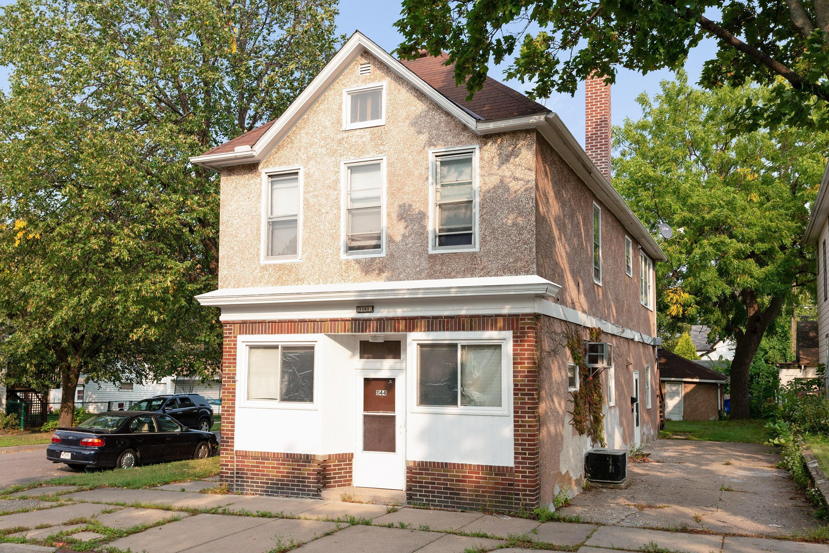 1142 Marion Street Property Photo