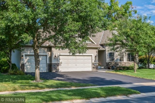 30664 Marigold Lane Property Photo - Lindstrom, MN real estate listing