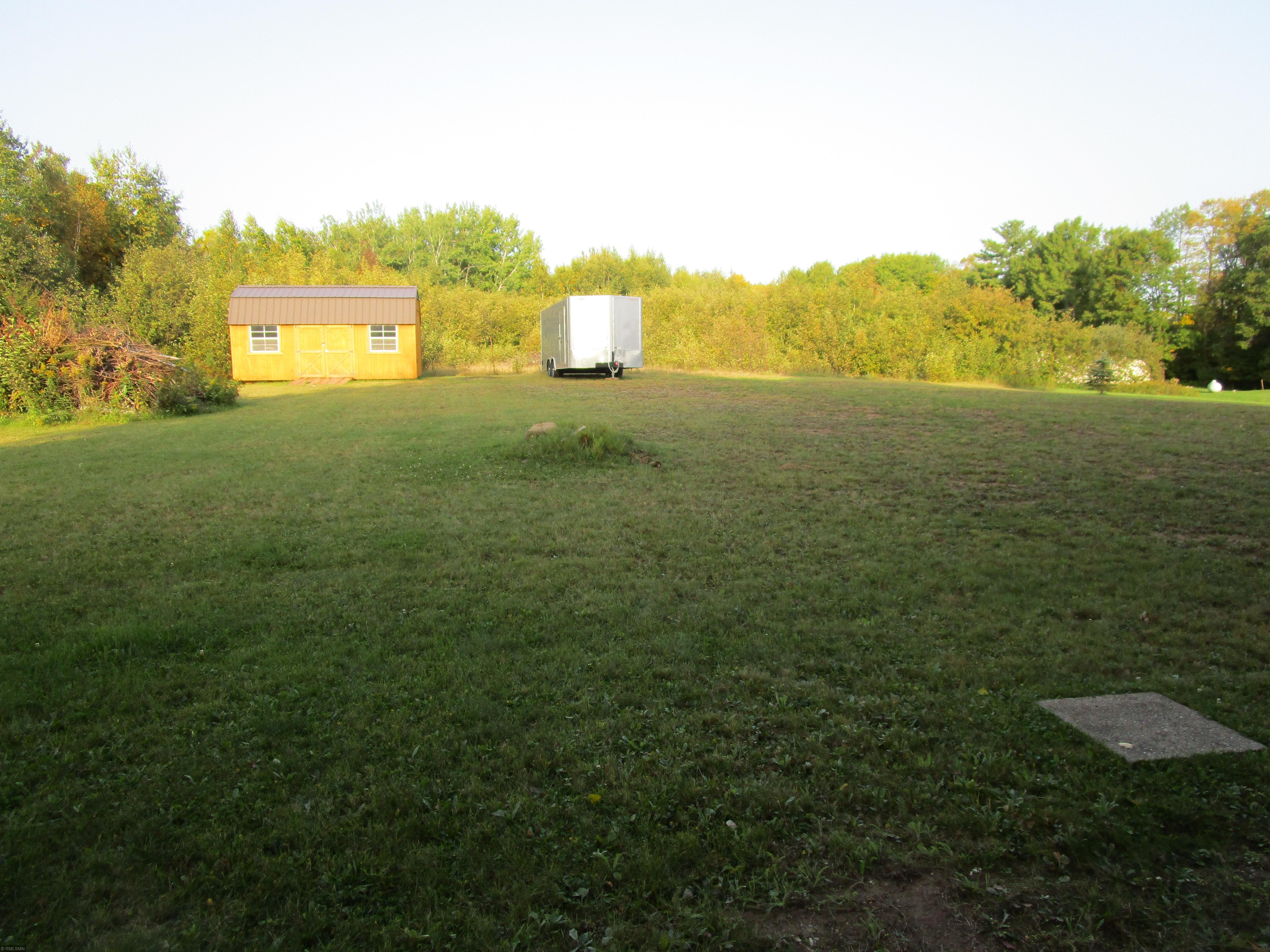 TBD 298th Lane Property Photo - Farm Island Twp, MN real estate listing
