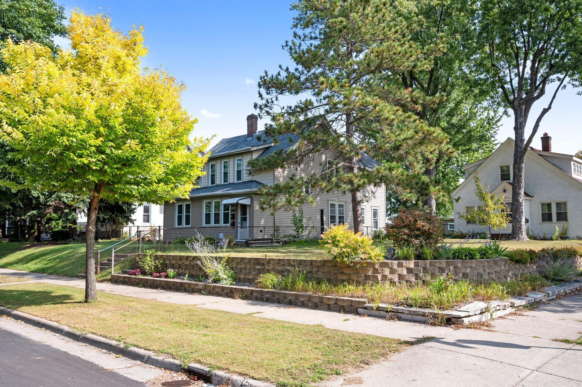 2405 Quincy Street NE Property Photo - Minneapolis, MN real estate listing