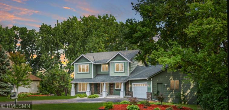 4490 Quinwood Lane N Property Photo - Plymouth, MN real estate listing