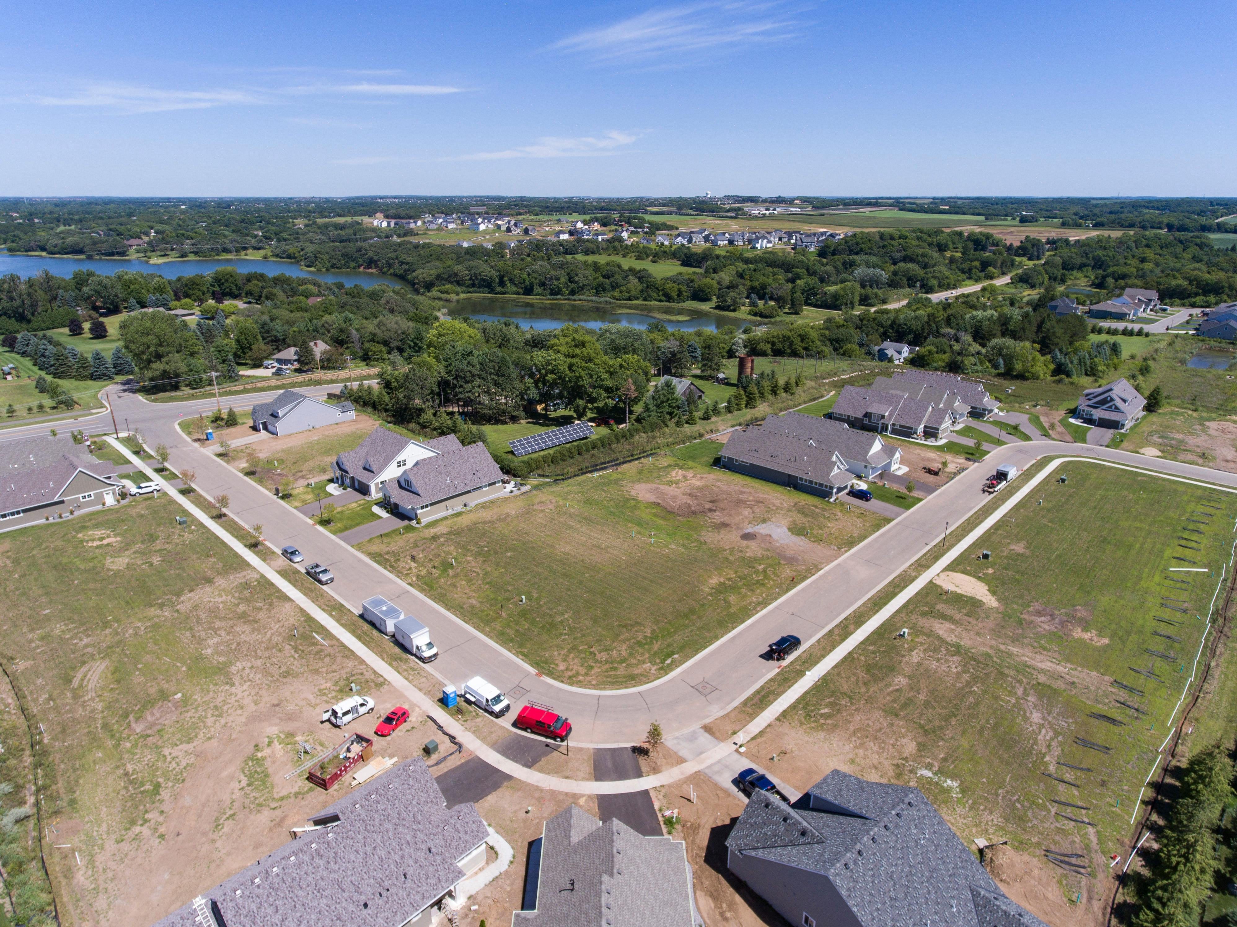 Multiple Dale Ridge Road Property Photo - Woodbury, MN real estate listing