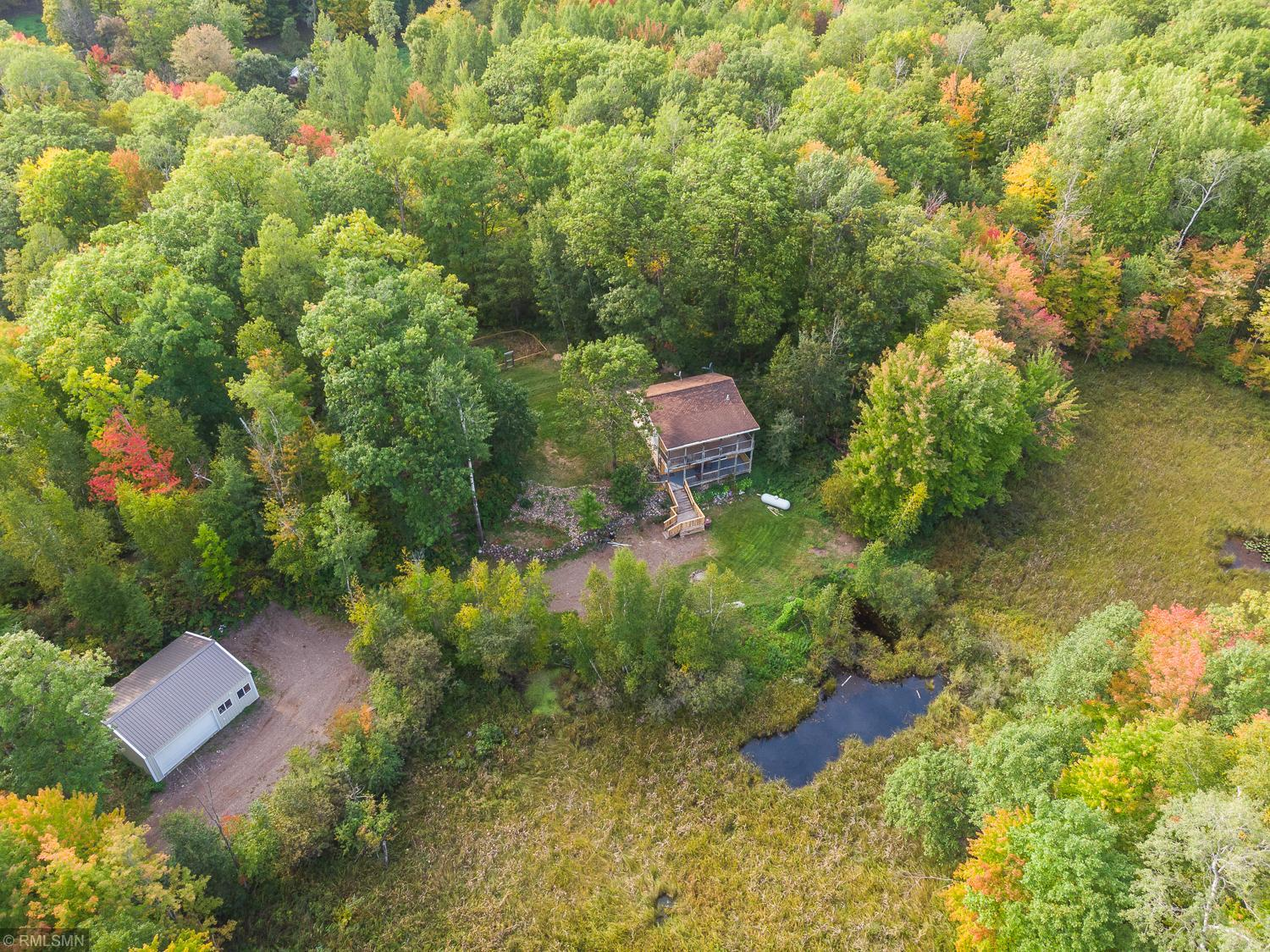 2330 280th Avenue Property Photo - Brook Park, MN real estate listing