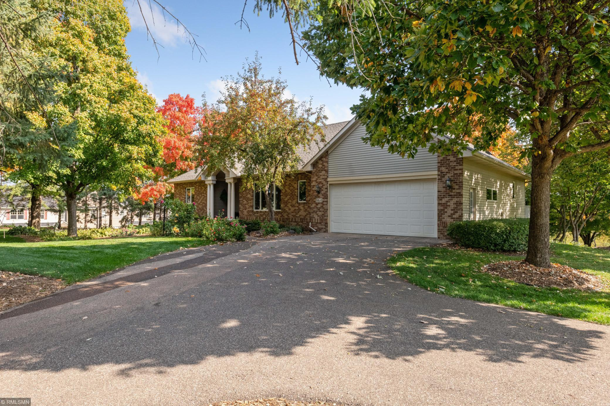 864 78th Street Property Photo - Victoria, MN real estate listing